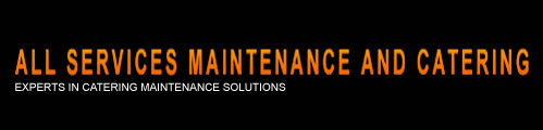 ASMC - experts in catering maintenance solutions